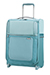 Uplite Kuffert med 2 hjul 55cm Isblå