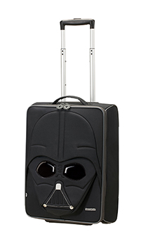 Star Wars Ultimate Upright (2 hjul) 52cm 52 x 37.5 x 20 cm | 32.5 L | 2 kg