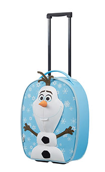 Disney Ultimate Upright (2 hjul) 50cm 19.9 x 34.3 x 48.5 cm | 19.9 L | 1.7 kg