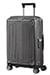Lite-Box Kuffert med 4 hjul 55cm Eklipsegrå