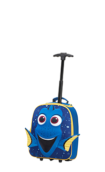 Disney Ultimate Upright (2 hjul) 18 x 27 x 34 cm | 8.5 L | 0.9 kg