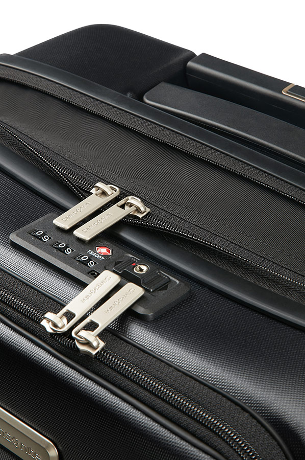 samsonite kuffert 4 hjul