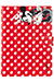 Tabzone Disney Tablet Sleeve Minnie Rocks The Dots